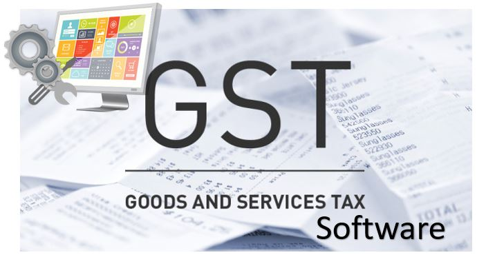 gst Software in India
