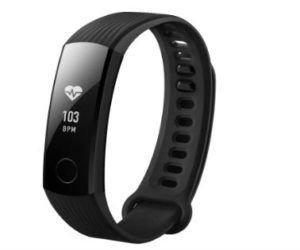 Honor Band 3 launched India at Rs 2,799