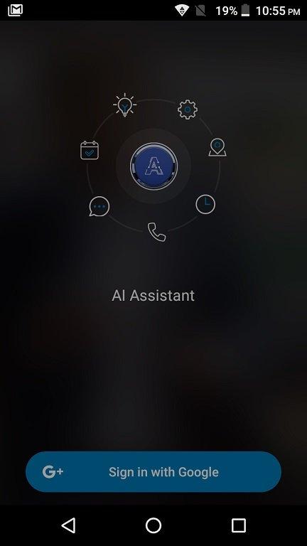 Arbo AI intelligence software panasonic eluga a3 pro