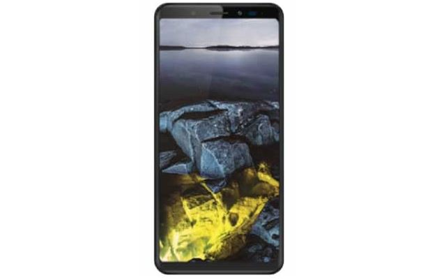 Bezel-less Micromax 'Canvas Infinity' smartphone launched at Rs 9,999