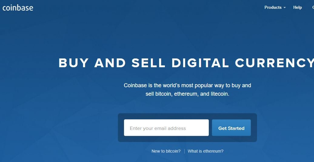 Coinbase free wallet online bitoin