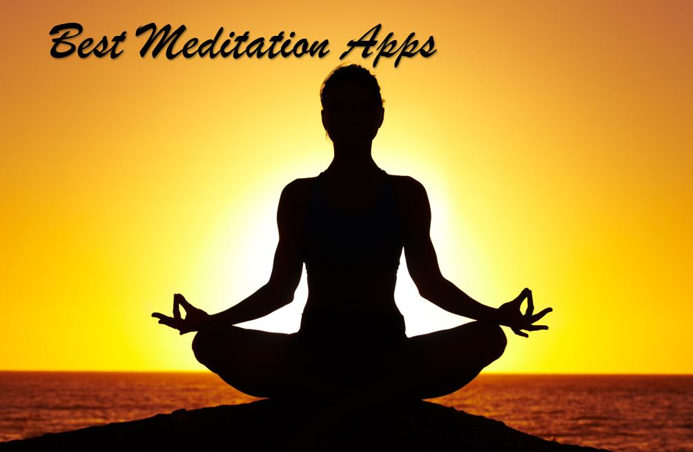 Free Best Meditation Apps For Guided Meditation On Android and iOS