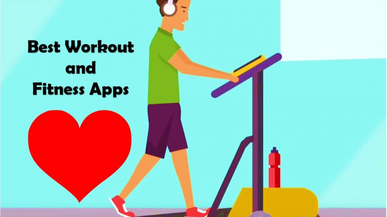 10 Free & Best Workout Apps For Men and Women | H2S Media