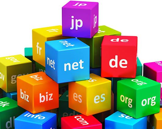Free top level domains for blog websites