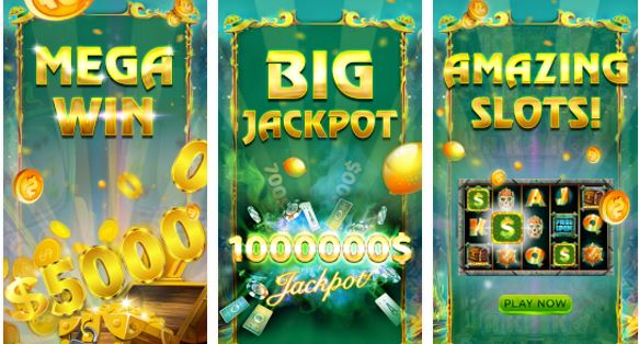 online casino gaming apps