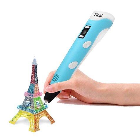 PTron 3D writer pen
