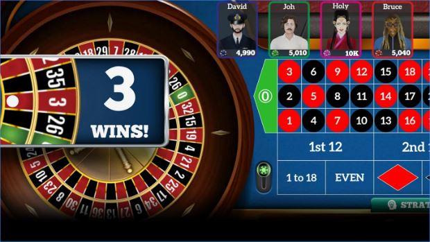 Royal Vegas Mobile Casino App