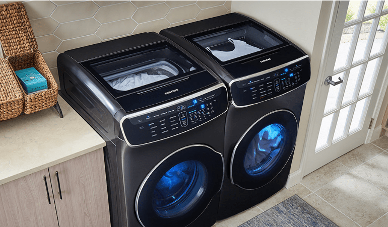 Samsung Launches FlexWash IoT-enabled Washing Machine