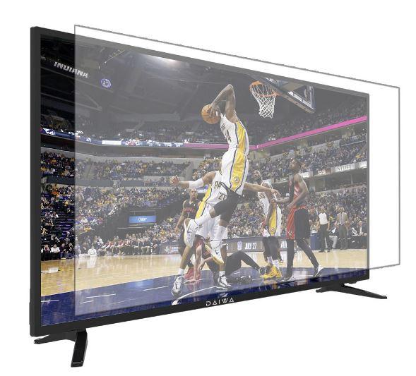 Daiwa D32C3GL LED TV Design and display
