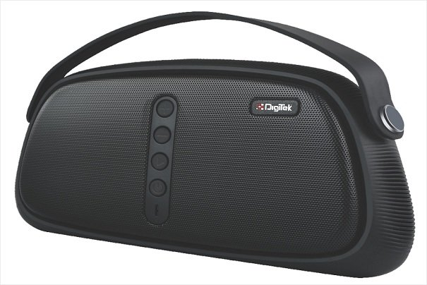 Digitek bluetooth speaker for playin loud music DBS-005