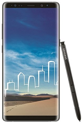 Infinity Display, enhanced S Pen and Dual Camera with dual Optical Image Stabilization