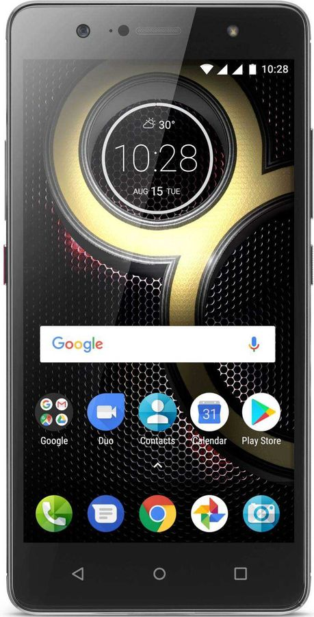 Lenovo K8 Plus 4GB RAM mobile under 15000