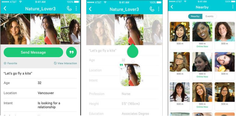 Free dating apps for android phones