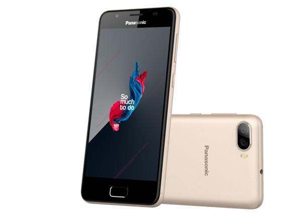 Panasonic Introduces Dual camera phones Eluga RAY 500 & Eluga RAY 700
