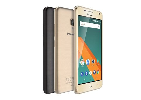 Panasonic P9 Powered with Android 7.0 Nougat