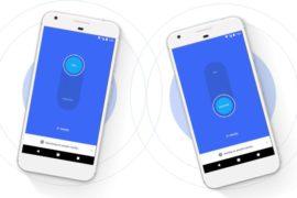 TEZ Google Payment app