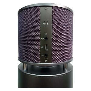 X-MINI INFINITI Bluetooth Wireless Table Top speaker images