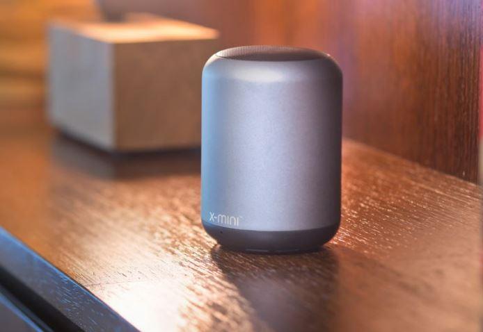 X-MINI Latest Range of Wireless Speakers