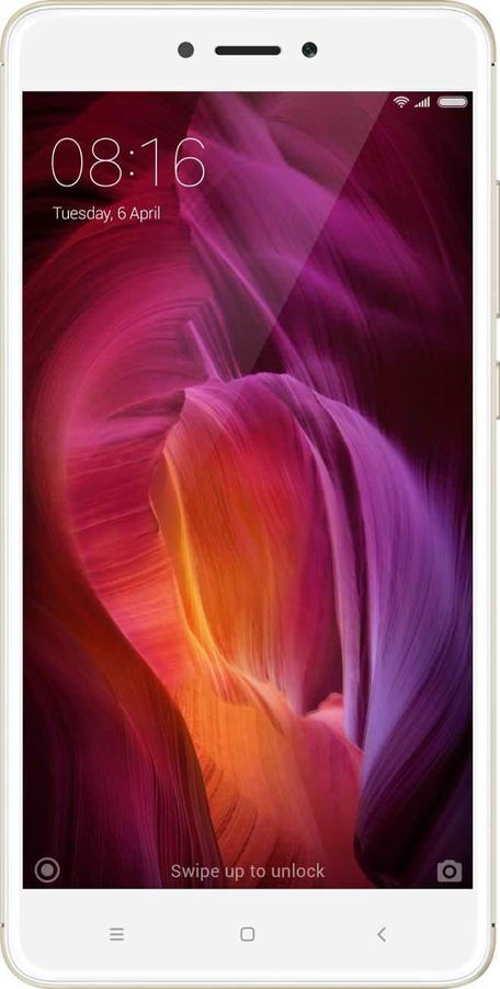 Xiaomi Mi 5X smartphone 4GB mobile under 15000