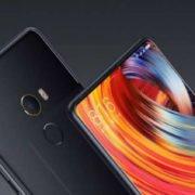 Xiaomi MI Mix 2 smartphone launched in China