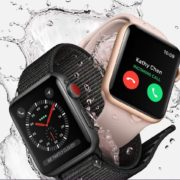 apple watch series3 colors