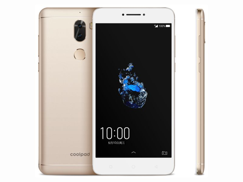 coolpad cool play 6 gold 4GB RAM mobile under 15000