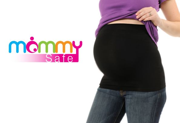 BrightSandz Launches Anti Radiation Pregnancy Belly Band