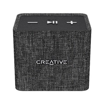 Creative Nuno Micro audio portable speaker