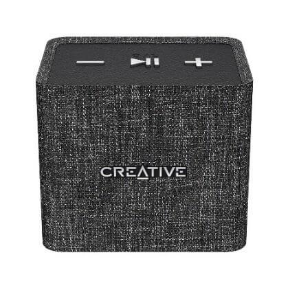 Creative Nuno Micro audio portable speaker