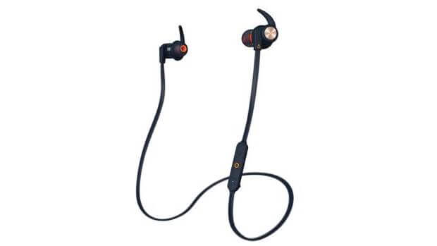 Creative Outlier Sport headphone