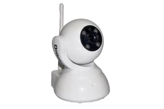 DIGISOL DG-SC3600W Wireless Security Camera with Night Vision