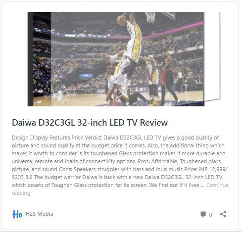 Daiwa D32C3GL