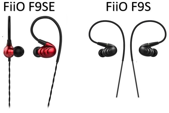 FiiO Launches 2 Triple Driver Hybrid IEMs – F9 and F9 SE
