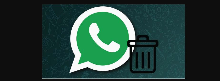 How To Delete WhatsApp Message For Everyone Like Instagram