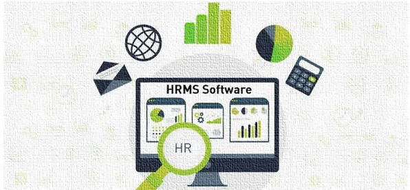Human Resource Management System (HRMS) softwar
