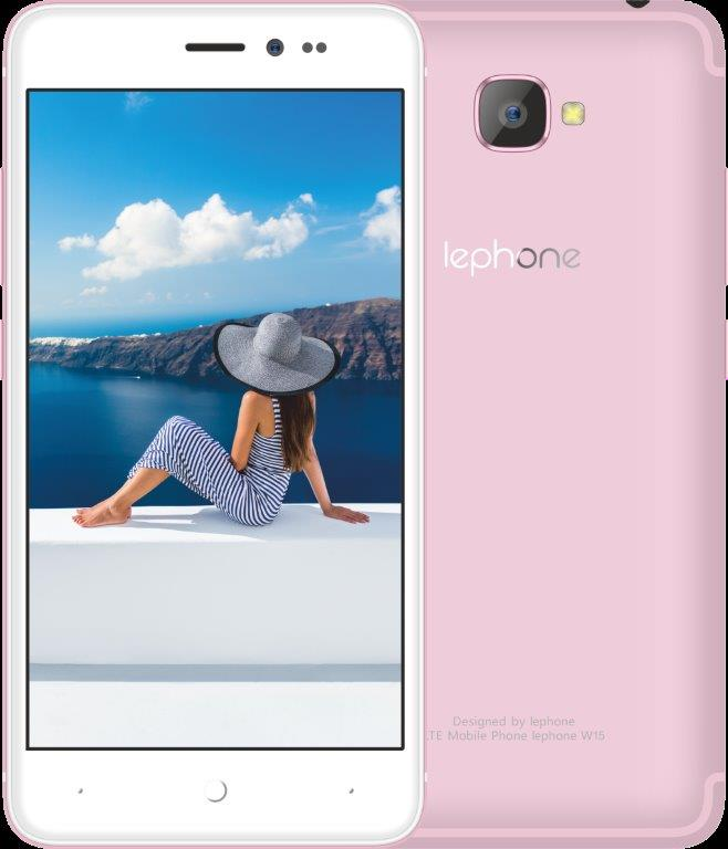 Lephone_W15_Rose Gold_Low Res