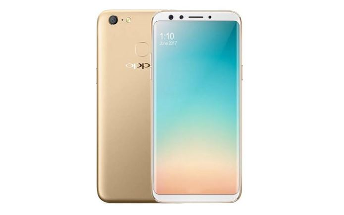 Oppo F5 Youth Specifications, Features and Comparison