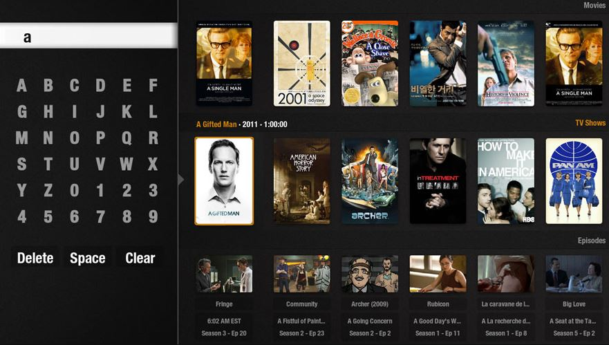 Plex Media Server open source video streaming server