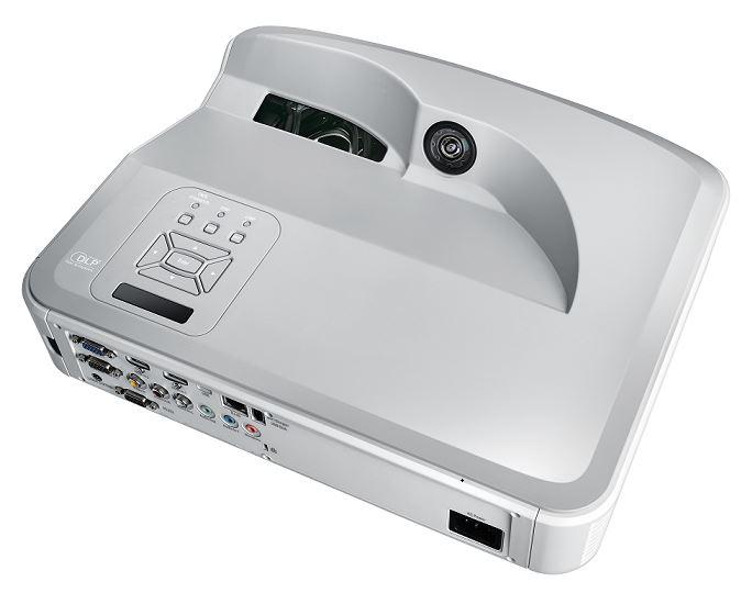 Optoma 400UST Series ZH400UST, ZW400UST, ZH400USTi, and ZW400USTi.