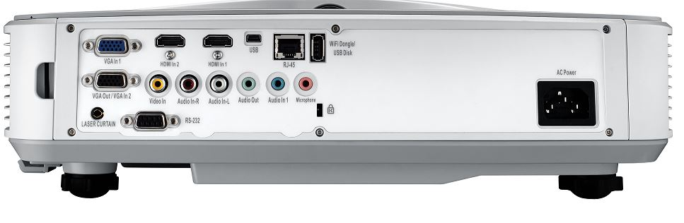 projector ZH400UST-300-io
