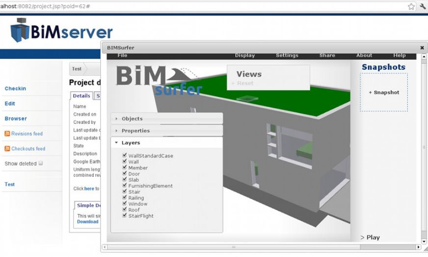 13 Best Free and Open source BIM Software List -H2S Media