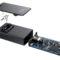 BTR1 DAC and aptX Bluetooth amplifier interna view