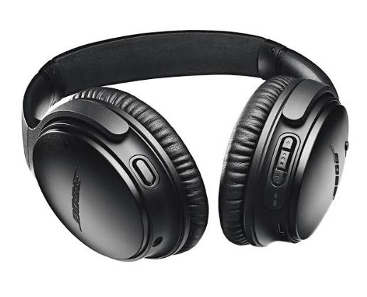 Bose Introduces Qc35 II Headphones to Support Google Assistant