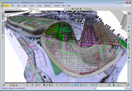 13 Best Free And Open Source Bim Software List H2s Media
