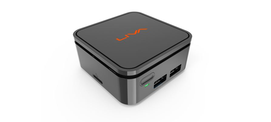 LIVA Q Smallest 4K Pocket-sized PC Launched By ECS