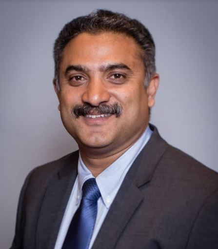 Mr Sanjai Gangadharan, Regional Director SAARC at A10 Networks