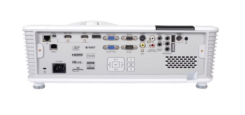 Optoma 515 Series EH515T-300-io