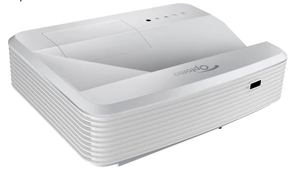 Optoma GT5500+ Ultra Short Throw Home Projector By Optoma