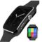 PTron Rhythm Curved Screen Smart Watch at Just INR 1299 in India