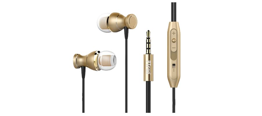 PTron launches Magg magnetic earphone